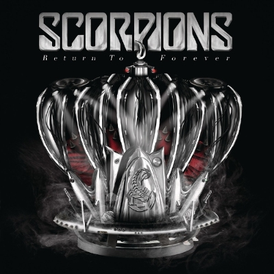 The most successful export from continental Europe with more than 100 million records sold, Scorpions are celebrating 50 years of rock with the release of their 19th studio album, Return To Forever (Sony Music/Legacy Recordings), on September 11, 2015.