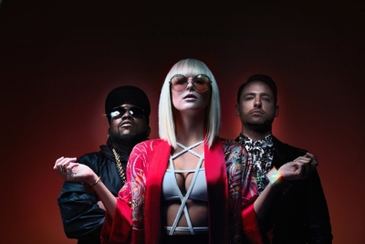 Big Boi and Phantogram Join to Form Big Grams!