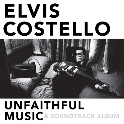 Elvis Costello Has Created A Soundtrack Album To His Memoir That Will Include Hits, Favorites And Two Unreleased Tracks
