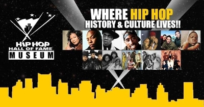 Hip Hop Hall of Fame + Museum is Coming to Harlem, NYC!