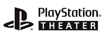 PlayStation Theater logo