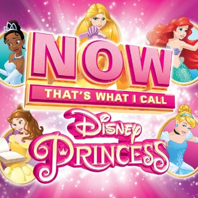 NOW That's What I Call Music! and Walt Disney Records have once again teamed up for a special NOW album collection showcasing beloved Disney music classics. 'NOW That's What I Call Disney Princess' will be released on CD and digitally on October 30. Building on the success of three previously released 'NOW That's What I Call Disney' volumes, 'NOW That's What I Call Disney Princess' features 20 favorite musical moments that have been enchanting and entertaining audiences for generations.