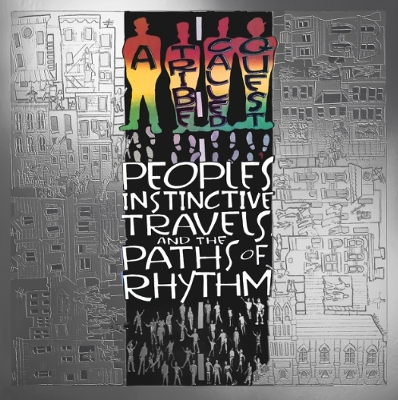 In celebration of the 25th anniversary 'Peoples' Instinctive Travels And The Paths of Rhythm' will be released on November 13th