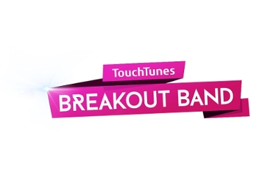 TouchTunes is searching for the next Break Out Band. You could win an audition with Warner A&R!