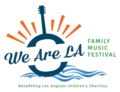 We Are LA Music Festival: LA charities to launch event benefiting children in Los Angeles