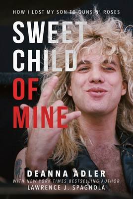 "Cover of ""Sweet Child of Mine."""