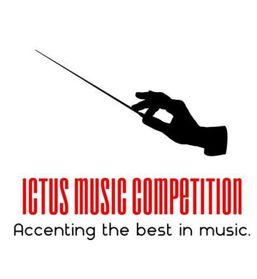 "Ictus Music, Inc. has announced an innovative online competition titled the ""Ictus International Music Competition"" that is open to wind ensembles and orchestras at five different levels:  middle school, high school, youth ensemble, university/conservatory and community ensemble."
