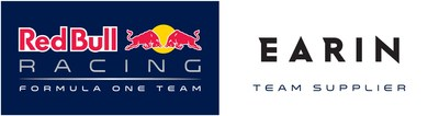Earin partners with Red Bull Racing to be the official audio brand for the Formula One team.