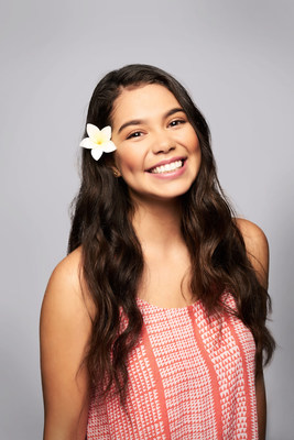"The gifted actress and singer Auli'I Cravalho (MOANA) will open PBS' NATIONAL MEMORIAL DAY CONCERT with a special performance of the ""National Anthem.""  The event is broadcast live from the West Lawn of the U.S. Capitol on PBS Sunday, May 28, 2017, from 8:00 to 9:30 pm."
