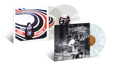 "Elliott Smith's major label debut masterpiece, ""XO,"" and his kaleidoscopic final studio album, ""Figure 8,"" will be reissued on vinyl on Friday, April 7 via Geffen/UMe."