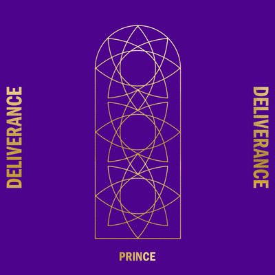 "NEW UNDISCOVERED PRINCE RECORDINGS TO BE RELEASED THIS FRIDAY WITH ""DELIVERANCE"" EP"