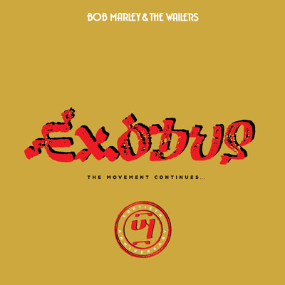 "MARLEY FAMILY CELEBRATES 40th ANNIVERSARY OF BOB MARLEY & THE WAILERS' CLASSIC EXODUS; Four Separate Releases Out This June; Ziggy Marley-Curated ""Restatement"" Exodus 40 - The Movement Continues; Gold-Colored Vinyl of Original Release and Live Album set for June 2; 4 LP Super Deluxe Version Available June 30"
