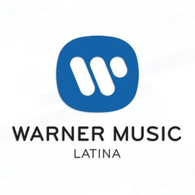 Warner Music Latina Logo