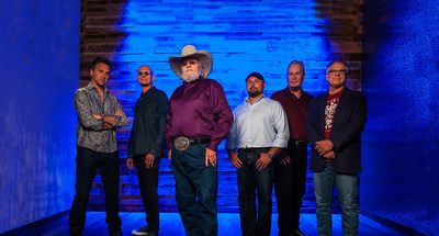 The Charlie Daniels Band Comes to Buffalo Thunder on Friday, May 19 for One Show Only, Benefiting the Espanola Valley Humane Society. Tickets Available at the Casino Box Office or Online at Tickets.com.