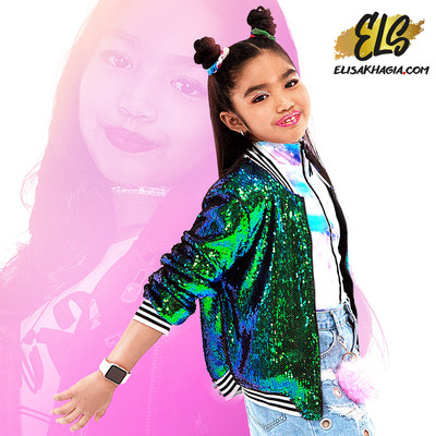 Indonesia (a Southeast Asian nation) native Elisakh Hagia, better known as ELS - now residing in Hollywood, California - is a highly talented singer, songwriter, composer, and a dancer
