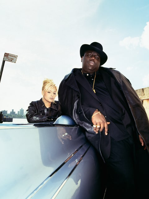 Faith Evans and the Notorious B.I.G., The King & I
