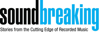 Soundbreaking Official Logo