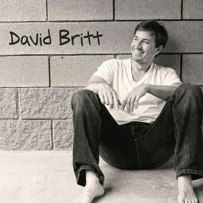 David Britt of Charlotte, North Carolina, wanted to support Wounded Warrior Project and the warriors it serves through his music.