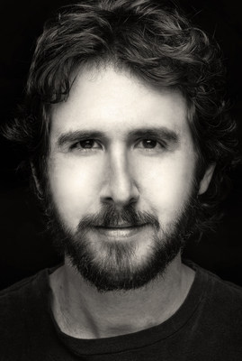 Josh Groban Credit: Brian Bowen Smith