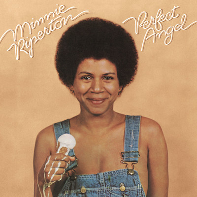 """Celebrating Minnie Riperton's 70th birthday, UMe to release 'Perfect Angel: Deluxe Edition,' the definitive two-CD version of her breakthrough album co-produced by Stevie Wonder, featuring the immortal hit """"Lovin' You,"""" on December 1"""