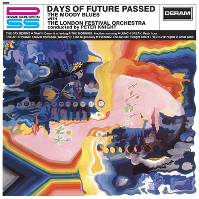 The Moody Blues' 'Days Of Future Passed' album will be celebrated with an expanded 50th Anniversary Deluxe Edition to be released November 17 by UMe. The deluxe 2CD/DVD and digital audio edition features the album's newly restored original 1967 stereo mix, which makes its CD debut here. The Moody Blues are nominated for Rock and Roll Hall of Fame induction in 2018.
