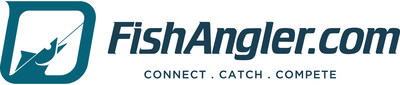 FishAngler app enables anglers to connect, catch, and compete.